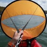 Kayak Sail thumbnail